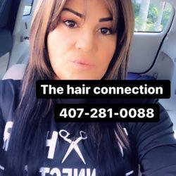 Karina Rosenberg - The Hair Connection
