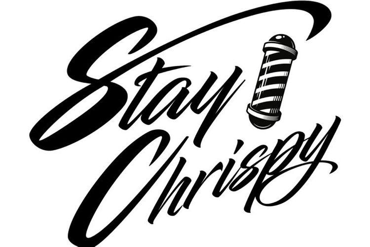 Stay Chrispy