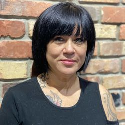 Jenette Locascio - The Heritage Club Barbershop and Salon