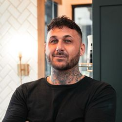Cody - The Heritage Club Barbershop and Salon
