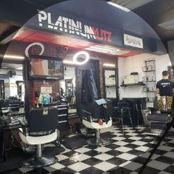 Tyrell The Barber, 2301 University Ave, Des Moines, 50311