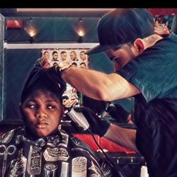 E - Luces Salon & Barbershop