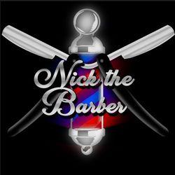 "Nick The Barber, Harlem And Irving Mall ""Hip"", EmB Barbershop, Harwood Heights, 60706"