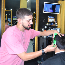 Dakota - DTLA CUTS Barbershop
