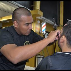 Jose - DTLA CUTS Barbershop