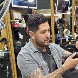 CJ - DTLA CUTS Barbershop
