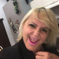 Anita - Bellisima Hair Studio