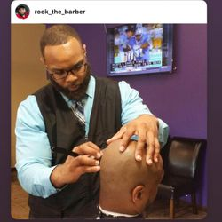 Tailor Made Grooming Barbershop, 5230 Denton Highway, 165, Haltom City, 76148