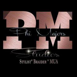 Phi Majors Studios, 1340 N TOWN E BLVD SUITE C, Mesquite, 75150