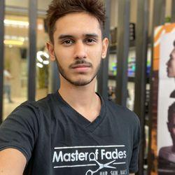 Gabriel Dos Santos - Master Of Fades