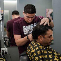 Richard Rosario - ModMan Barbershop of Tampa