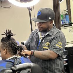 The Prolific Barber, 795 udall road, West islip, 11795