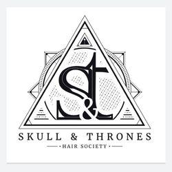 Rudy-Skull&Thrones, 1405 W. Lake Street, Addison, 60101