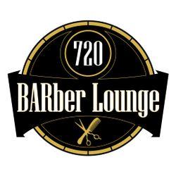 720 BARber Lounge, 13870 E 6th Ave., Aurora, Co, 80011