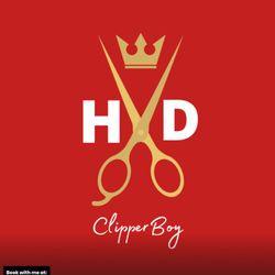 ClipperBoyHD, 6420 Richmond Ave., 315, Houston, 77057