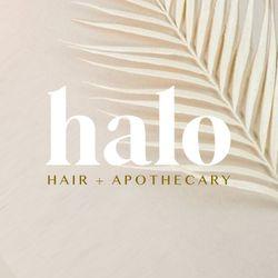 Halo Hair + Apothecary, 185 Seminary Ave, Ukiah, 95482