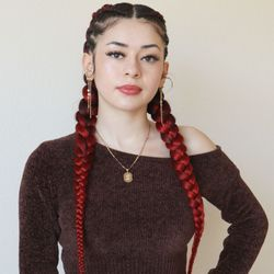 Emma Cabada - Halo Hair + Apothecary