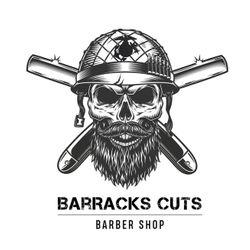 Barracks cuts, 2239 East Garvy Ave. North, 27, West Covina, 91791