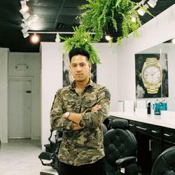 Nguyen Ta - The Barber's Den