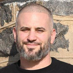 Matt Stasio - Dupont St Barbering Co.