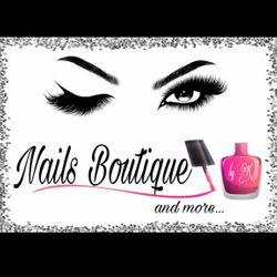 Nails Boutique By K, Ave. Campo Rico Marginal frente a la bolera de Carolina, #R5 local #2, Carolina, 00985