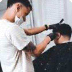 Christian Gonzalez - Royal Cuts & Styles Men's Hair Studio
