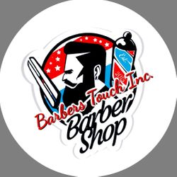 Barbers Touch Inc. Barbershop, 320 S Spring Garden Ave., DeLand, 32720