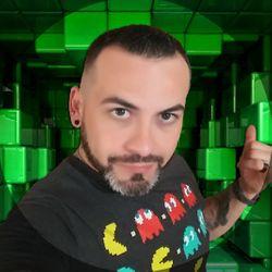 CristBarber (Cristian Bernal) - Barbers Touch Inc. Barbershop
