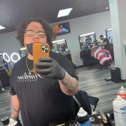 Goldie The Barber, 11400 Culebra Rd, #105, San Antonio, 78253