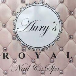 Aury's Royal Nails & Spa, 2918 Pleasant Hill Road, Kissimmee, 34746