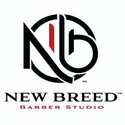 New Breed Barber Studio (CBQ), 7061 Knightdale Boulevard, Knightdale, 27545