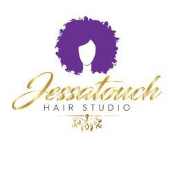 Jessatouch hair studio, 998 East 54th Street, Back door, Los Angeles, 90011