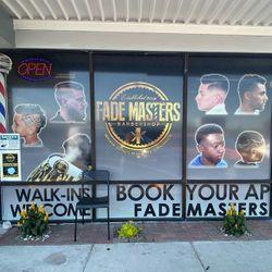 Fademasters 7, 5835 Memorial Hwy, #17, Tampa, 33615