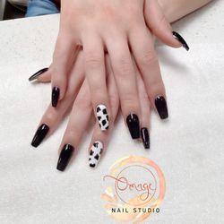 Le - Orange nail studio