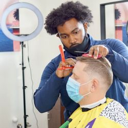 Jolly - Linked Up Barbering