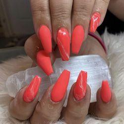 All Modern Beauty Nail Salon, 963 West 4100 south, Riverdale Ut, 84405