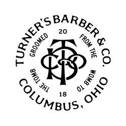 Turner's Barber & Company, 405 east mound st, Columbus, 43215