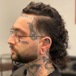 Ethan Bolger - Turner's Barber & Company
