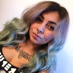 Vianka Hernandez - The Driven Barbershop