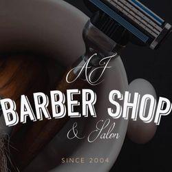 AJ Barbershop &Salon, 1901 W Busch Blvd, Tampa, 33612