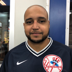 Thomas Figueroa - Elite Barber Club