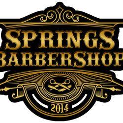 Springs Barbershop, 1710 Briargate Blvd, Suite 737, Colorado Springs, 80920