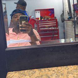 Rob - Headquarters Barber Lounge