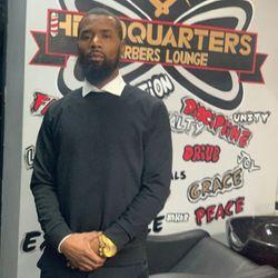 Jay B - Headquarters Barber Lounge
