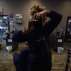 Nicole - Hammer & Co. Barbershop