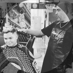 Dre - Hammer & Co. Barbershop
