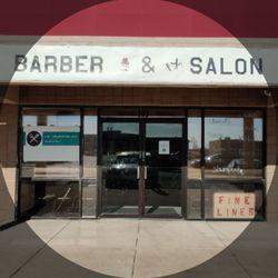 Fine Lines Barber And Salon, 1855 S Rock Rd, Unit 103, Wichita, 67207