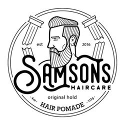 Samson's Haircare Barbershop, 254 E. Michigan Ave., Kalamazoo, 49007