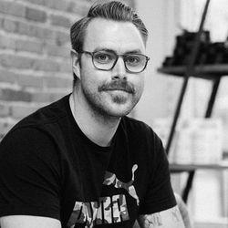 Andrew - Samson's Haircare Barbershop