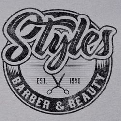 Styles Barber & Beauty, 415 N Main St, Euless, TX, 76039